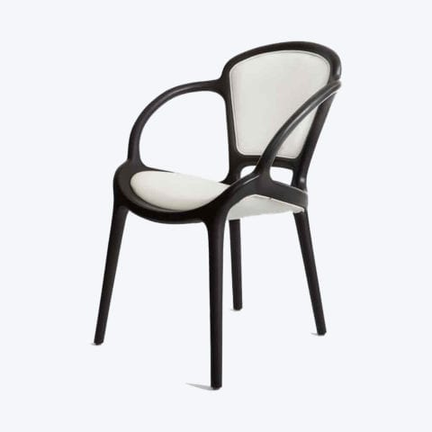 Ji CH02 Cotton Chair