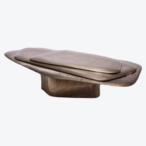 Calanque Coffee Table