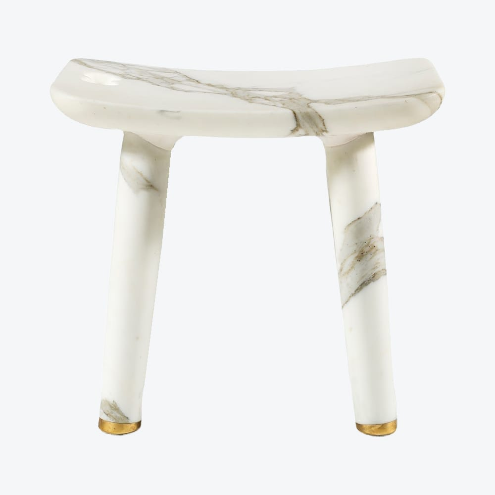 Nomad Stool The Invisible Collection