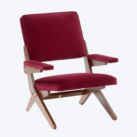Fauteuil F