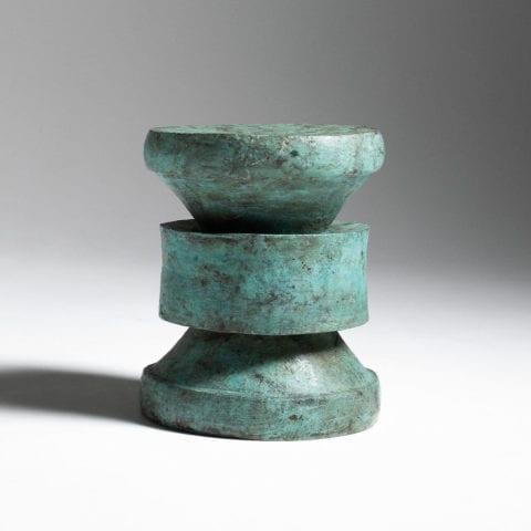 Barth Stool Bronze