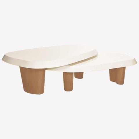 Duo multilaque Coffee Table