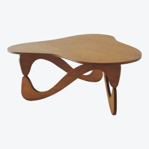 Joao Coffee Table