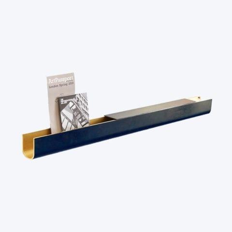 Patina Shelf