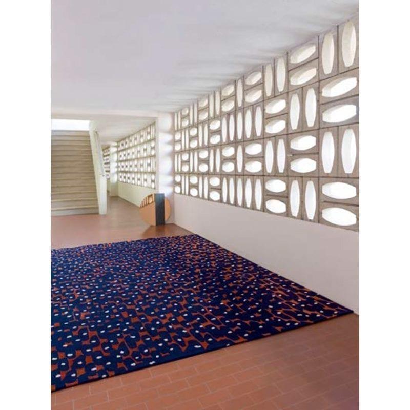 Tapis Nuèze par Atelier Février - The Invisible Collection