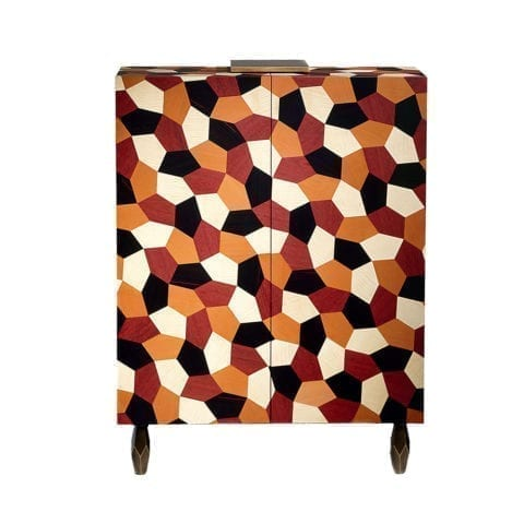 Commode Automne