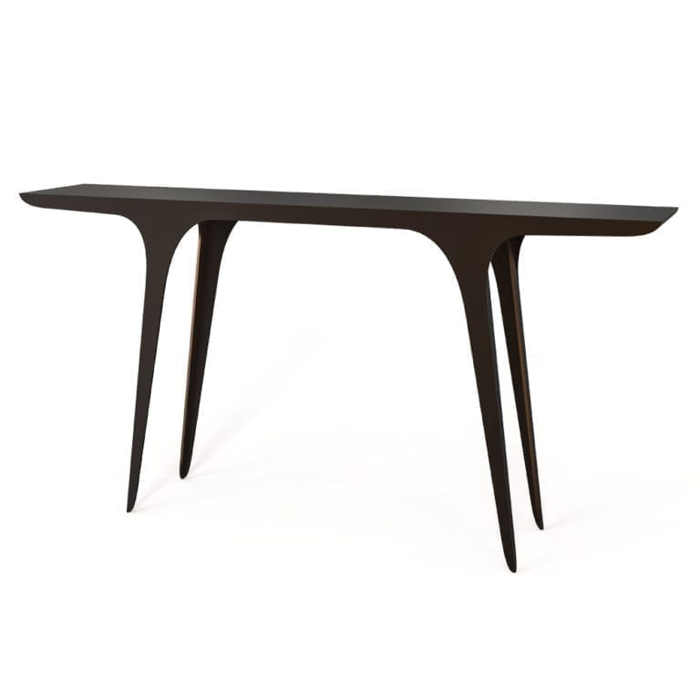 The Invisible Collection Sweet Silence Console Table Damien Langlois-Meurinne