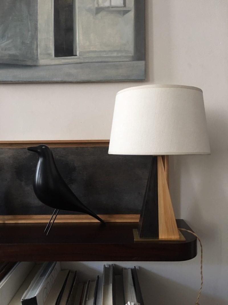 Lampe Oronera par CSBL Studio - The Invisible Collection