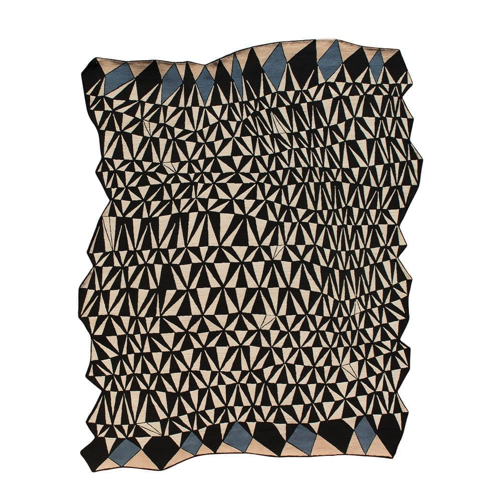 The Invisible Collection Diamond Rug Atelier Février