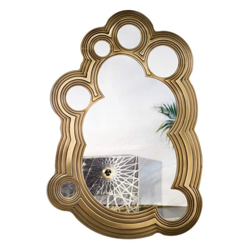Mirror Intralucide IV par Erwan Boulloud