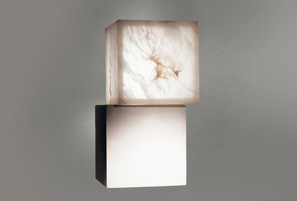 The Invisible Collection Applique Cube Jérôme Faillant Dumas