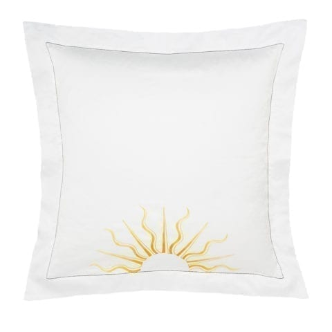 King Sun Pillowcase