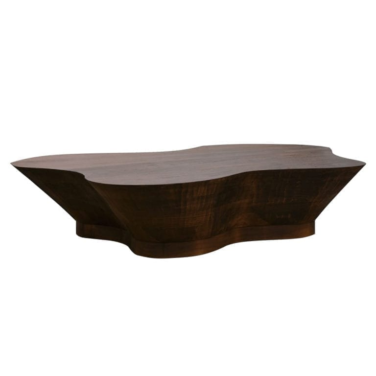 SSU 02 Coffee Table by Louise Liljencrantz - The Invisible Collection