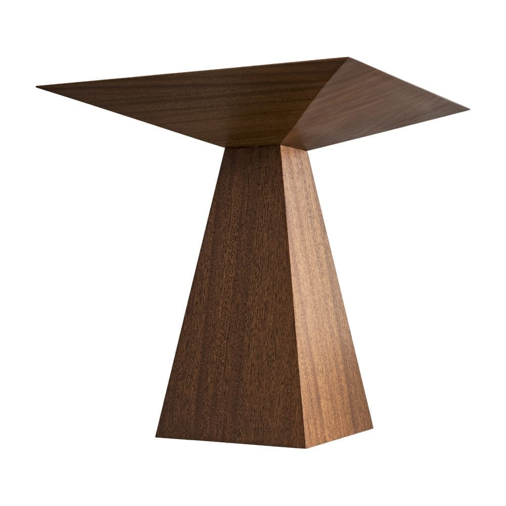 SFS01 Small Side Table by Louise Liljencrantz - The Invisible Collection