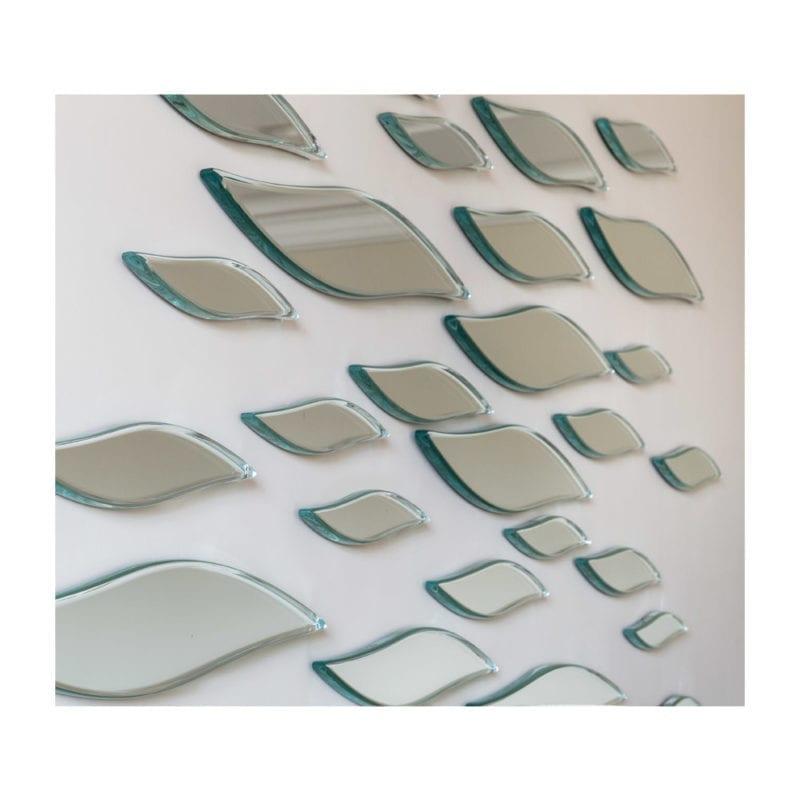 Miroir Whisper par Damien Langlois-Meurinne, DLM - The Invisible Collection