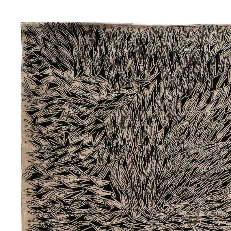 My Block Rug by Atelier Fevrier - The Invisible Collection