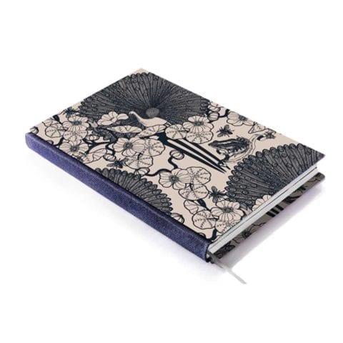 Notebook Plumes au Vent