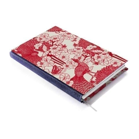 Notebook Liaisons Secrètes
