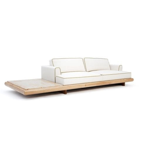 The Invisible Collection Sofa Osvaldo Oitoemponto