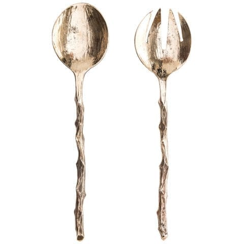 The Invisible Collection Rose Branch Cutlery Osanna Visconti