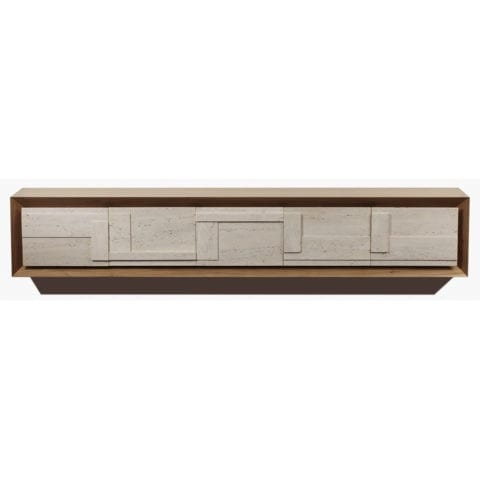 The Invisible Collection Willys Sideboard Etel