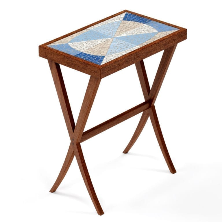 The_Invisible_Collection_Etel_Gaspar_Side_Table
