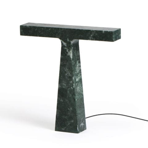 The Invisible Collection Bruchi Table Lamp Matteo Cibic