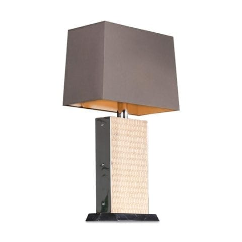 Lampe De Table Toblerone