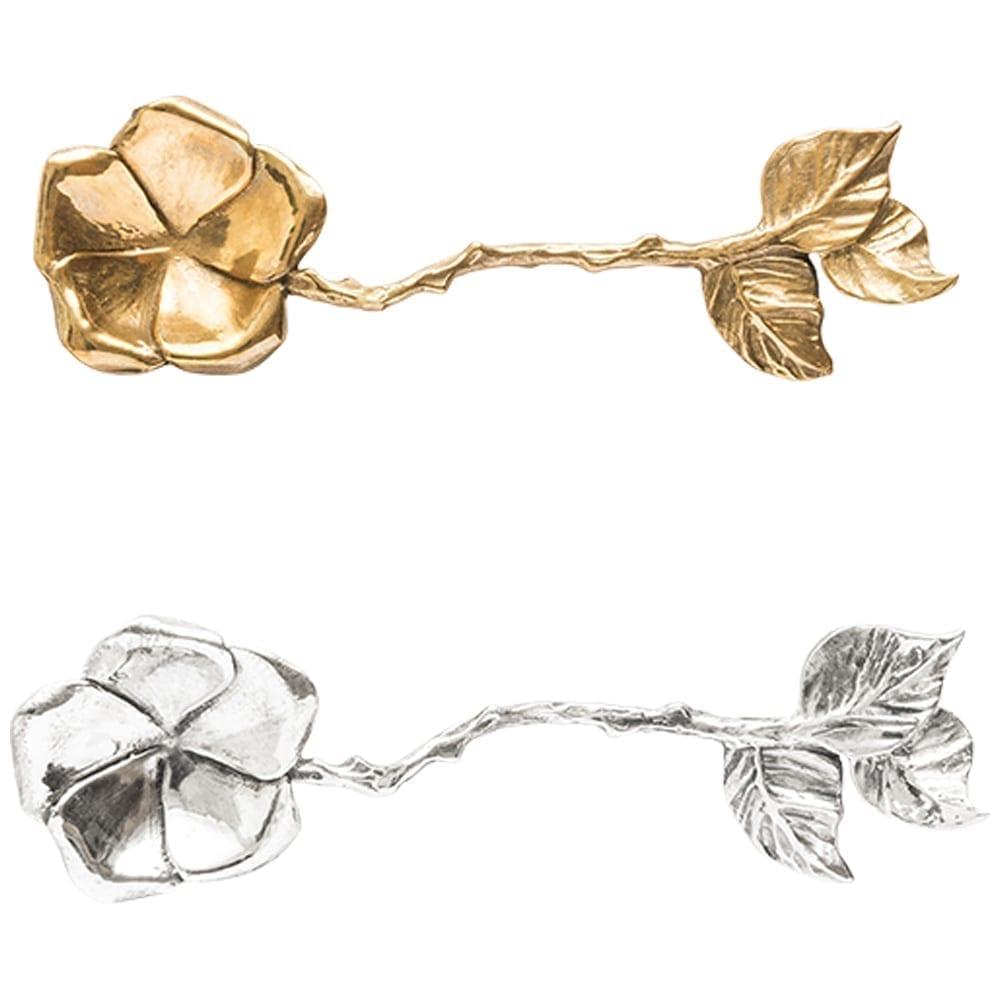 The Invisible Collection Leaf Teaspoon Osanna Visconti