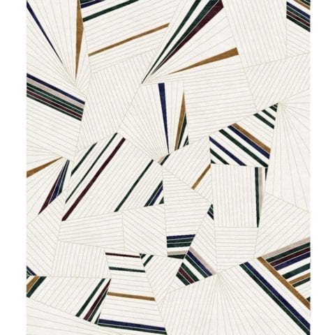 The Invisible Collection Rayons Rug Atelier Février