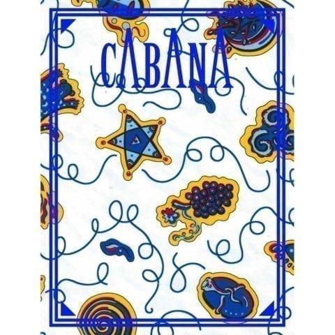 Cabana Numéro 11.1