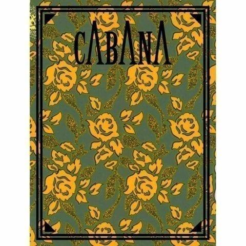 Cabana N°11 Cover 4