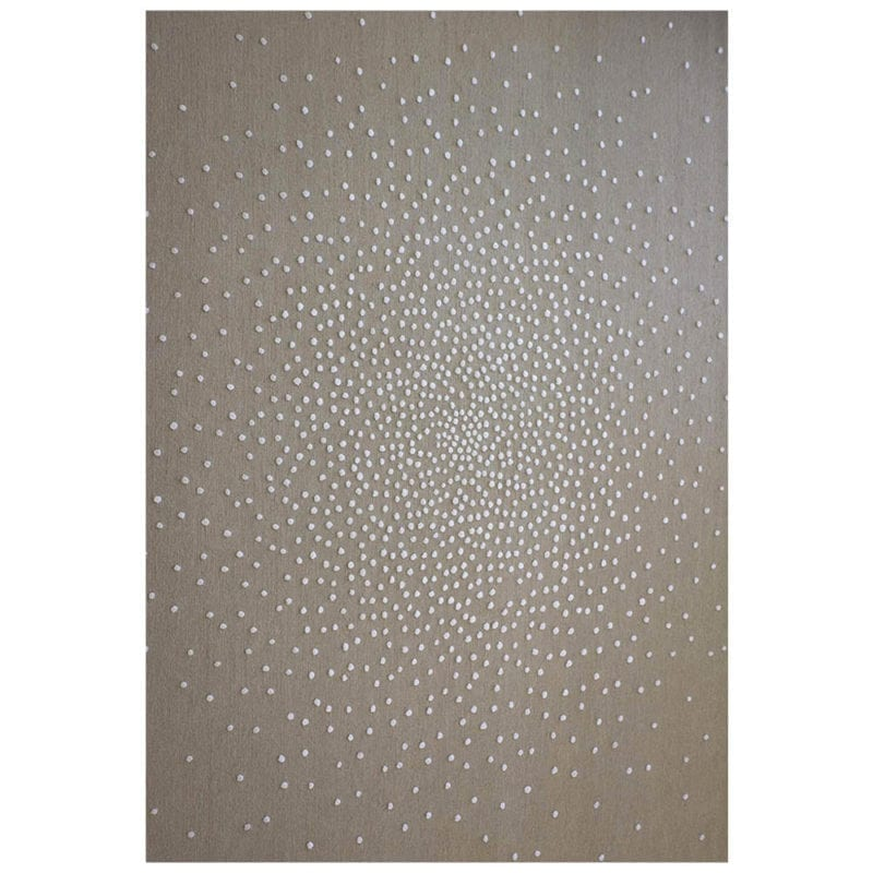 Tapis Flakes par Damien Langlois-Meurinne, DLM - The Invisible Collection