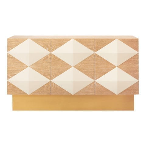 Cross The Line Sideboard