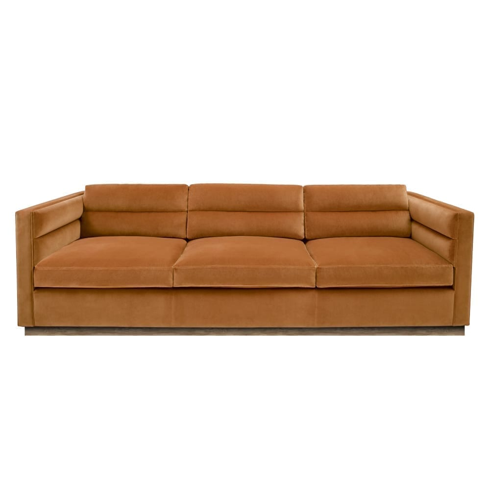The Invisible Collection Sofa Lay Me Down by Damien Langlois-Meurinne