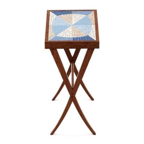 Gaspar Side Table