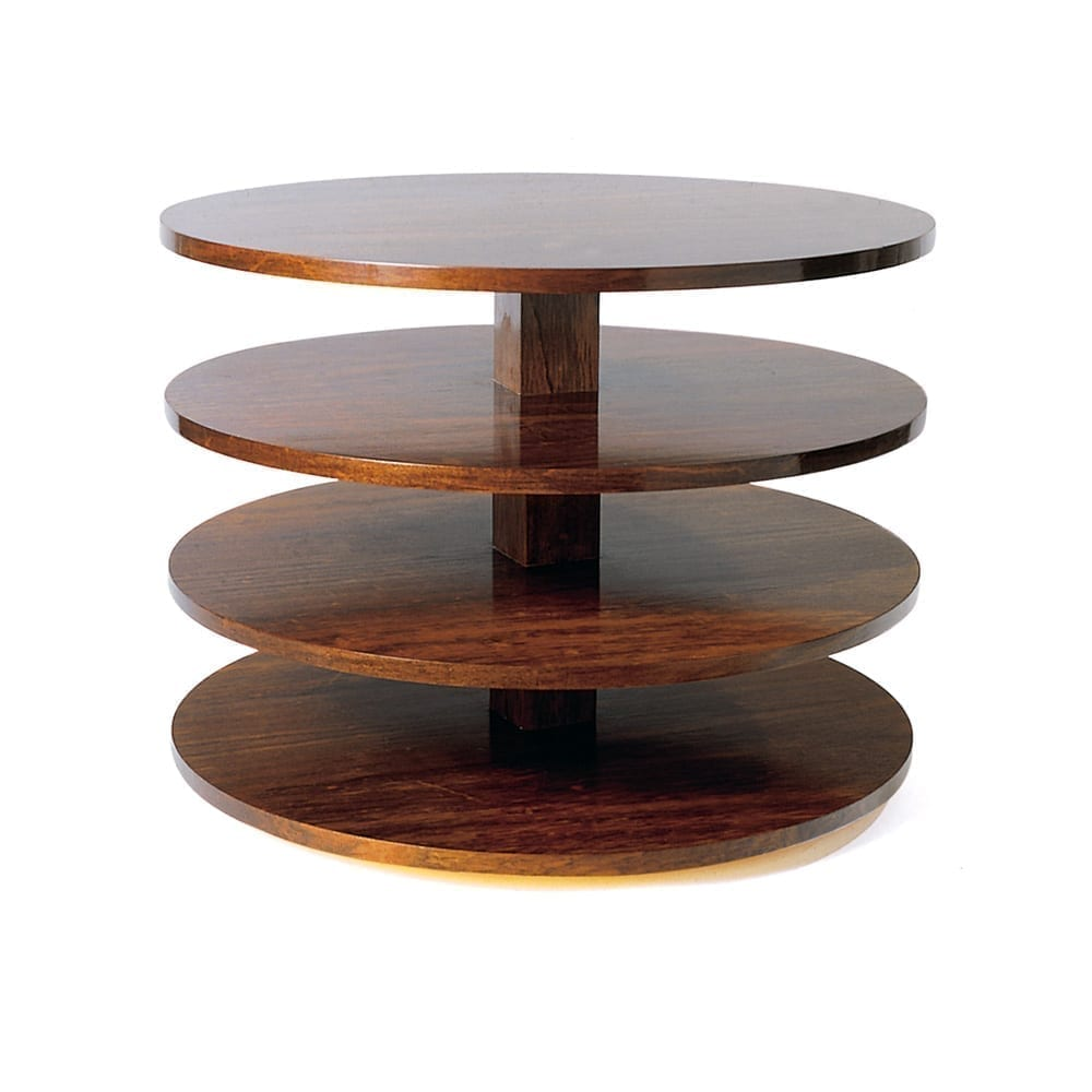 The_Invisible_Collection_Etel_regori_Warchavchik_Circular_Side_Table