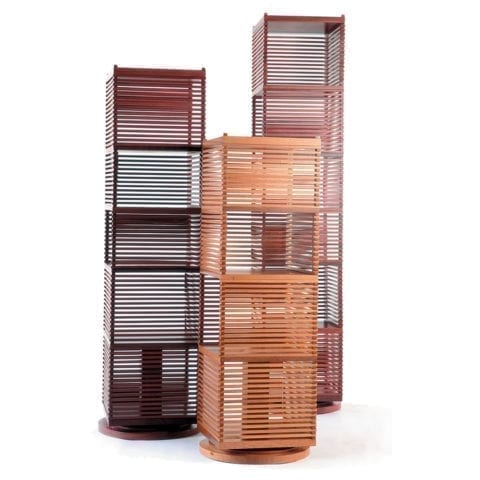 The_Invisible_Collection_Etel_Jatoba_Rotating_Bookcase