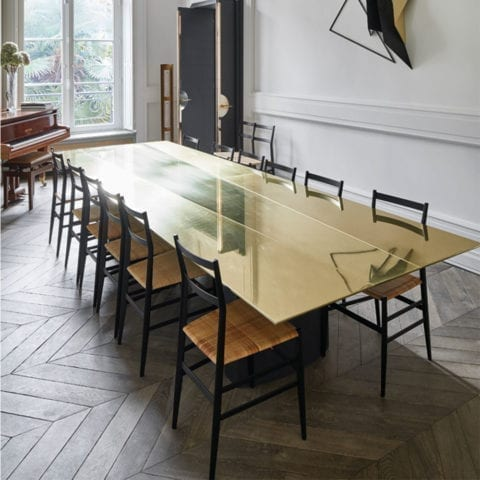Apolline Dining Table