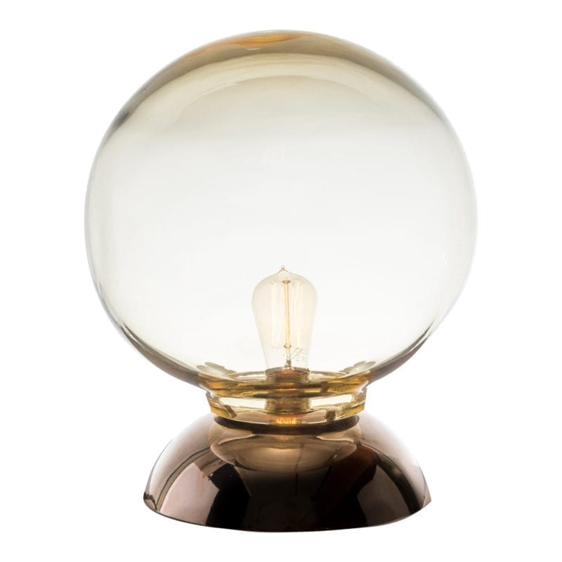 The Invisible Collection Bubble Lamp Osanna Visconti