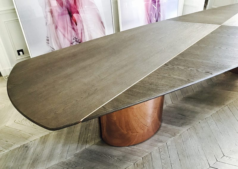 TheInvisibleCollection_Thierry Lemaire - Table RASPAIL 2