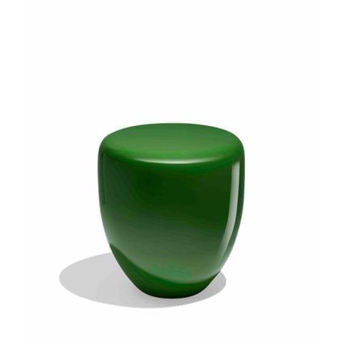 Table d'Appoint DOT Vert