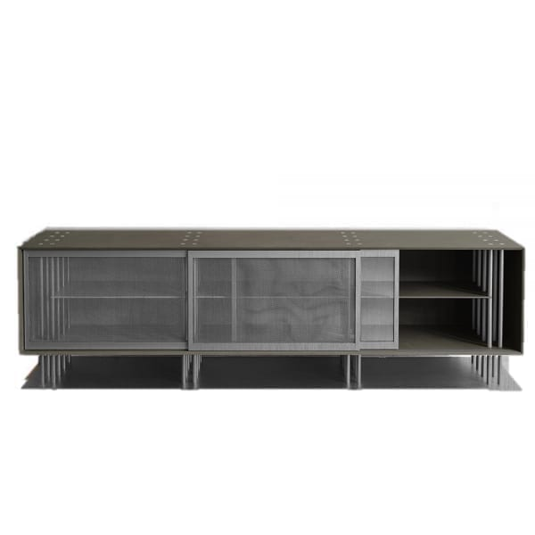 The Invisible Collection Washington Credenza 2 Atelier d'Amis