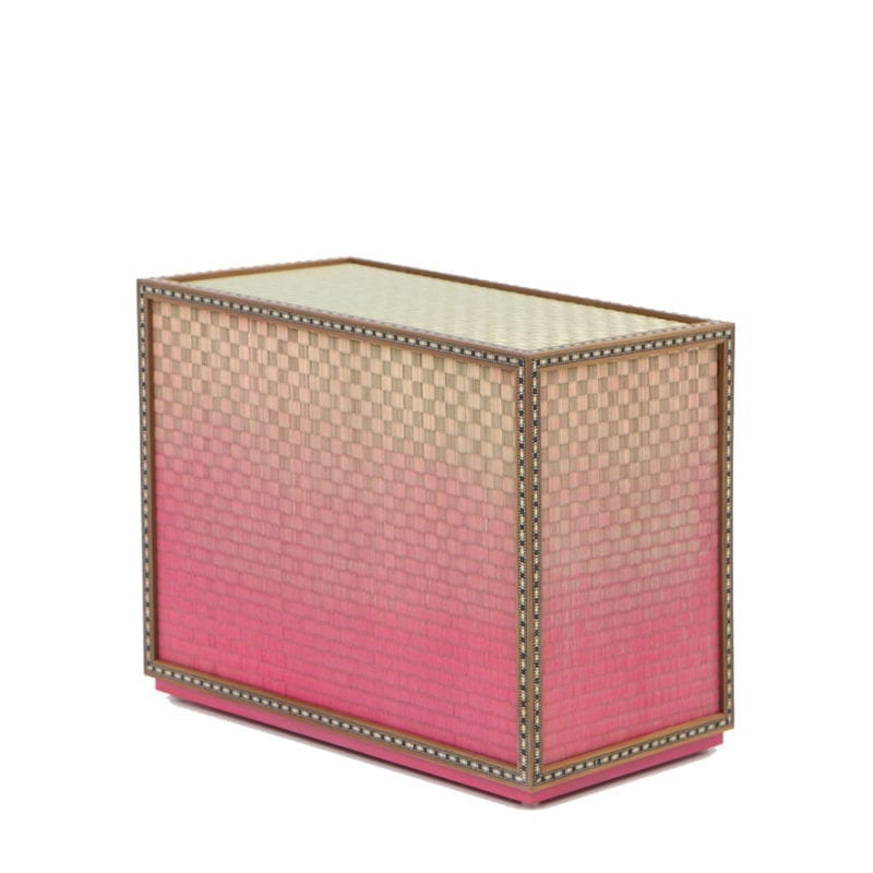 The Invisible Collection Tatami Table M Nada Debs