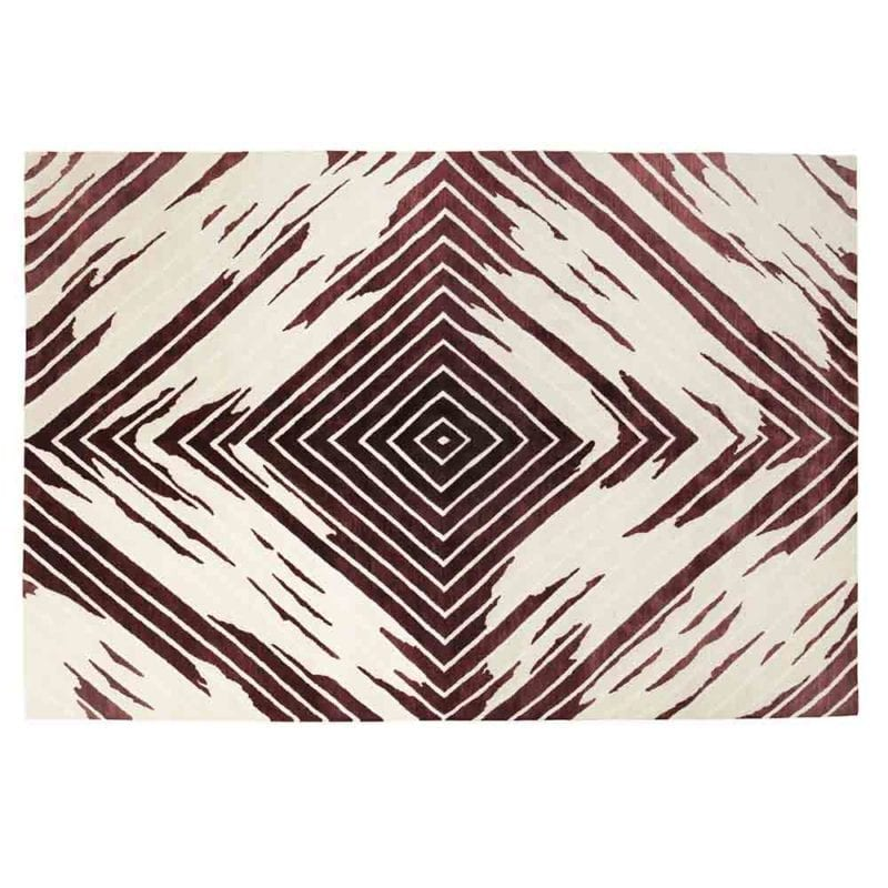 The Invisible Collection Atcha Rug Atelier Février