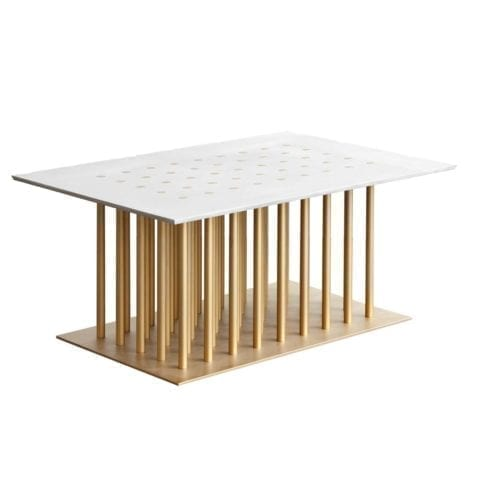 The Invisible Collection Benson Coffee Table Atelier d'Amis