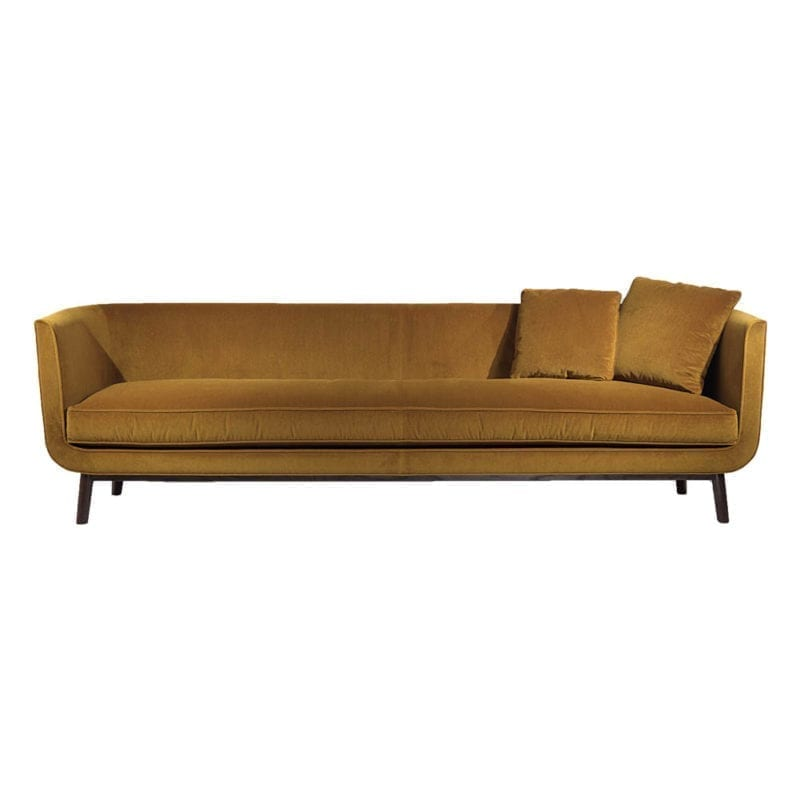 The Invisible Collection Sunset Rest Sofa Damien Langlois-Meurinne