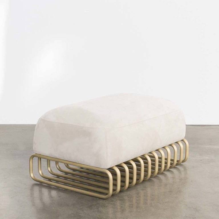 Pipeline Do Ottoman by Atelier Amis