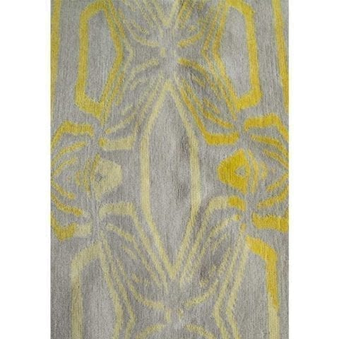 The Invisible Collection Turtle Rug Federica Tondato