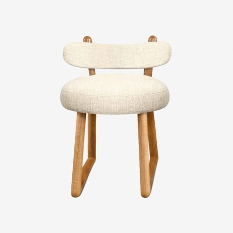 Polus 001 Chair